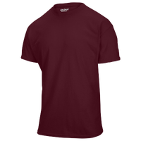 Gildan Team 50/50 Dry-Blend T-Shirt - Men's - Maroon / Maroon