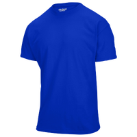 Gildan Team 50/50 Dry-Blend T-Shirt - Men's - Blue / Blue