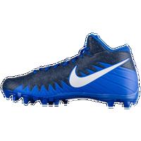 bd5f03f6f70 Nike Alpha Menace Varsity Mid - Men s - Blue   White