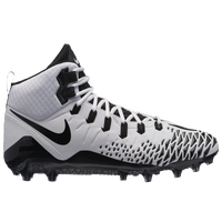 Nike Force Savage Pro - Men's - White / Black