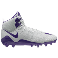 Nike Force Savage Pro - Men's - White / Purple