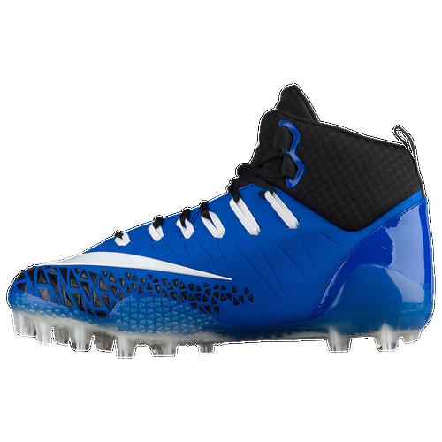 Nike Force Savage Pro - Men's Football Shoes - Game Royal/White/Black/White 80144410