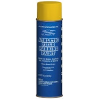 Athletic Specialties Aerosol Field Marking Paint - Blue / Yellow