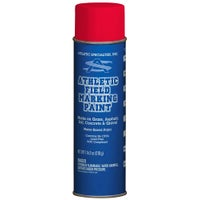 Athletic Specialties Aerosol Field Marking Paint - Blue / Red