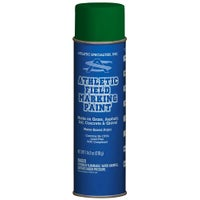 Athletic Specialties Aerosol Field Marking Paint - Blue / Dark Green