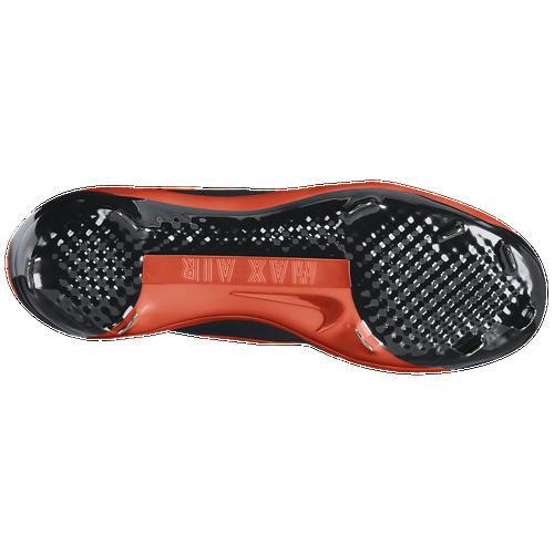 Nike Air Clipper 2017 - Men\u0027s - Black / Orange