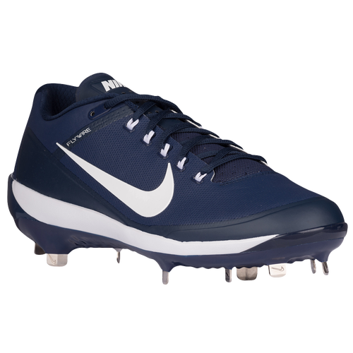 Nike Air Clipper 2017 - Men\u0027s - Baseball - Shoes - College Navy/White/College  Navy