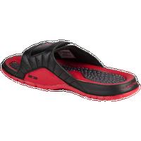 15a5b761fa13b1 Jordan Retro 12 Hydro - Men s - Black   Red