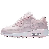 womens air max 90 pink