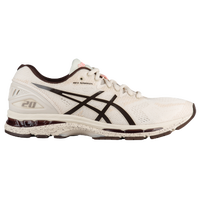 ASICS® GEL-Nimbus 20 - Men's - Tan / Black