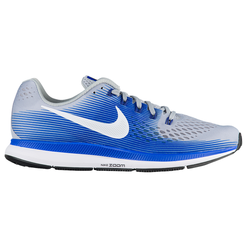 d105eff0255 Nike Air Zoom Pegasus 34 - Men s - Running - Shoes - Wolf Grey White ...
