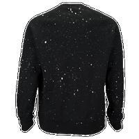 e06b32606 Nike Graphic Crew - Men s - Black   White
