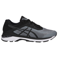 ASICS® GT-2000 V6 - Men's - Grey / Black