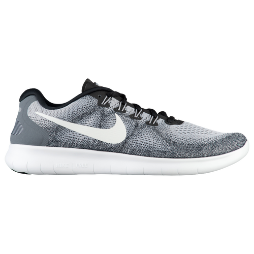 Nike Frees.gray Blanc
