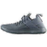 Nike Free RN Commuter 2017 Men's Running Shoes Vast Grey/White