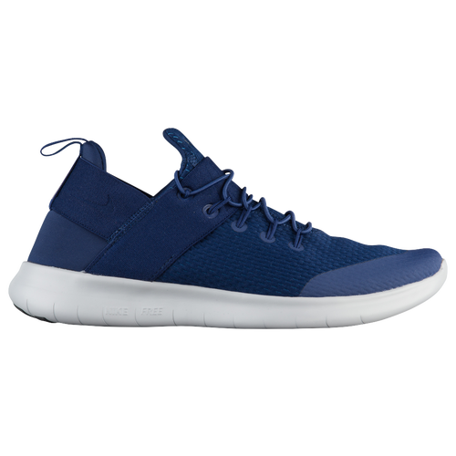 073f703a92b30 ... TRAINERS NAVY WOLF GRE Nike Free RN Commuter 2017 - Mens - Running -  Shoes - NavyWo ...