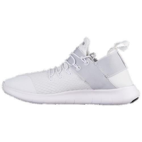 Nike Free RN Commuter 2017 - Women's - Running - Shoes - White/White/Pure  Platinum/Dark Grey