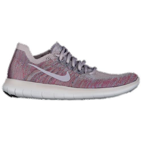 Nike Free Run 2 Chaussures - Chemin De Table Noir / Fer Violet / Blanc