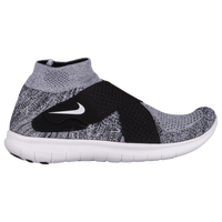 Nike Free RN Motion Flyknit 2017 - Men's - Grey / Black