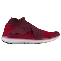 Nike Free RN Motion Flyknit 2017 - Men's - Red / Cardinal
