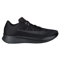 Nike Zoom Fly - Men's - Black / Grey