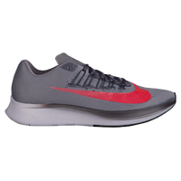 Nike Zoom Fly - Men's - Grey / Red