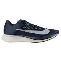 Nike Zoom Fly - Men's - Navy / White