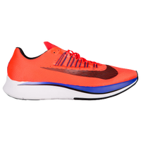 Nike Zoom Fly - Men's - Orange / Black