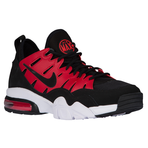 On line Nike Air Trainer Max 94 Men Training Shoes Gym Red White Black