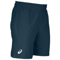 ASICS® Stock Wrestling Shorts - Men's - Navy