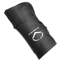 Evoshield Protective Sliding Wrist Guard - Men's - All Black / Black