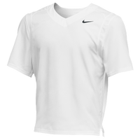 Nike Team Untouchable Speed Jersey - Men's - All White / White