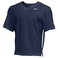 Nike Team Untouchable Speed Jersey - Men's - Navy / White
