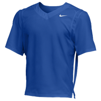 Nike Team Untouchable Speed Jersey - Men's - Blue / White