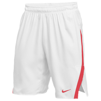 c5f73b22632a Nike Team Untouchable Speed Shorts - Men s - White   Red