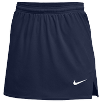 Nike Team Untouchable Speed Kilt - Women's - Navy / Navy