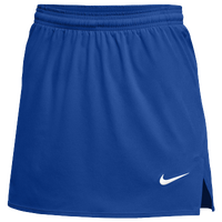 Nike Team Untouchable Speed Kilt - Women's - Blue / Blue