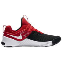 Nike Free x Metcon - Men's - Red / Black