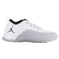 Jordan Trainer Prime - Men's - White / Black