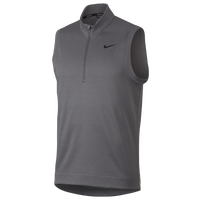 Nike Therma Repel Golf Vest - Men's - Grey / Black