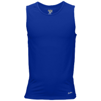 Eastbay Team Compression Track Singlet - Men's - Blue / Blue