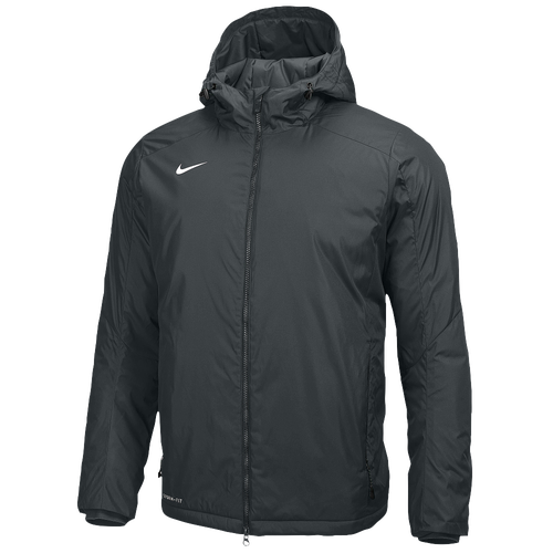 Nike Team Storm-Fit Dugout Jacket II - Men's - Baseball - Clothing ...