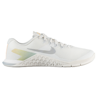 Nike Metcon 4 - Women's - White / Grey