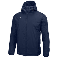 Nike Team Storm-Fit Dugout Jacket II - Men's - Navy / Navy