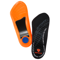 SofSole Plantar Fasciitis - Orange / Blue