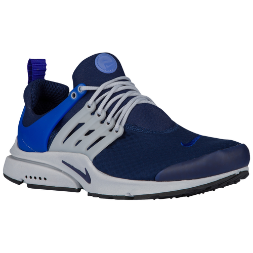 Nike Air Presto - Men's - Casual - Shoes - Binary Blue/Paramount  Blue/Binary Blue