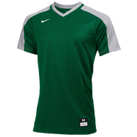 Nike Team Vapor Dri-FIT Game Top - Men's - Green / Grey