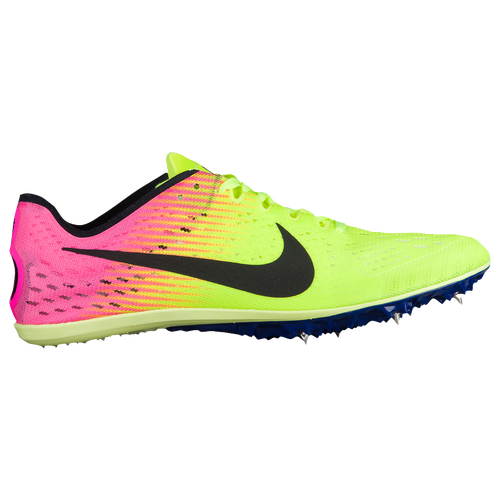 Nike Zoom Victory 3 - Men's - Track & Field - Shoes -  Multi-Color/Multi-Color
