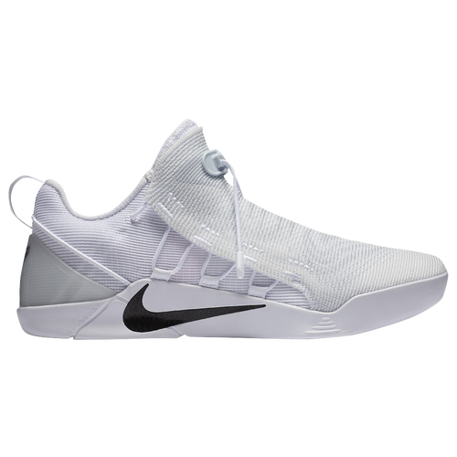 Nike Kobe A.D. NXT - Men's - Basketball - Shoes - Kobe Bryant - White/Black