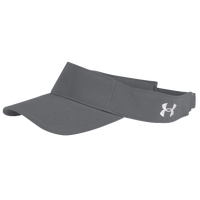 Under Armour Team Visor - Men's - Grey / Grey